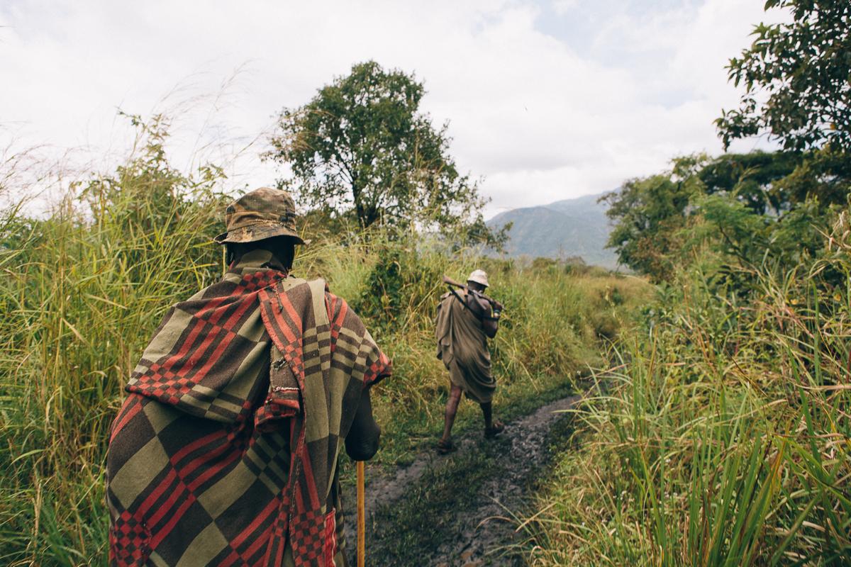 Ethiopia © Toby Adamson / AXIOM
