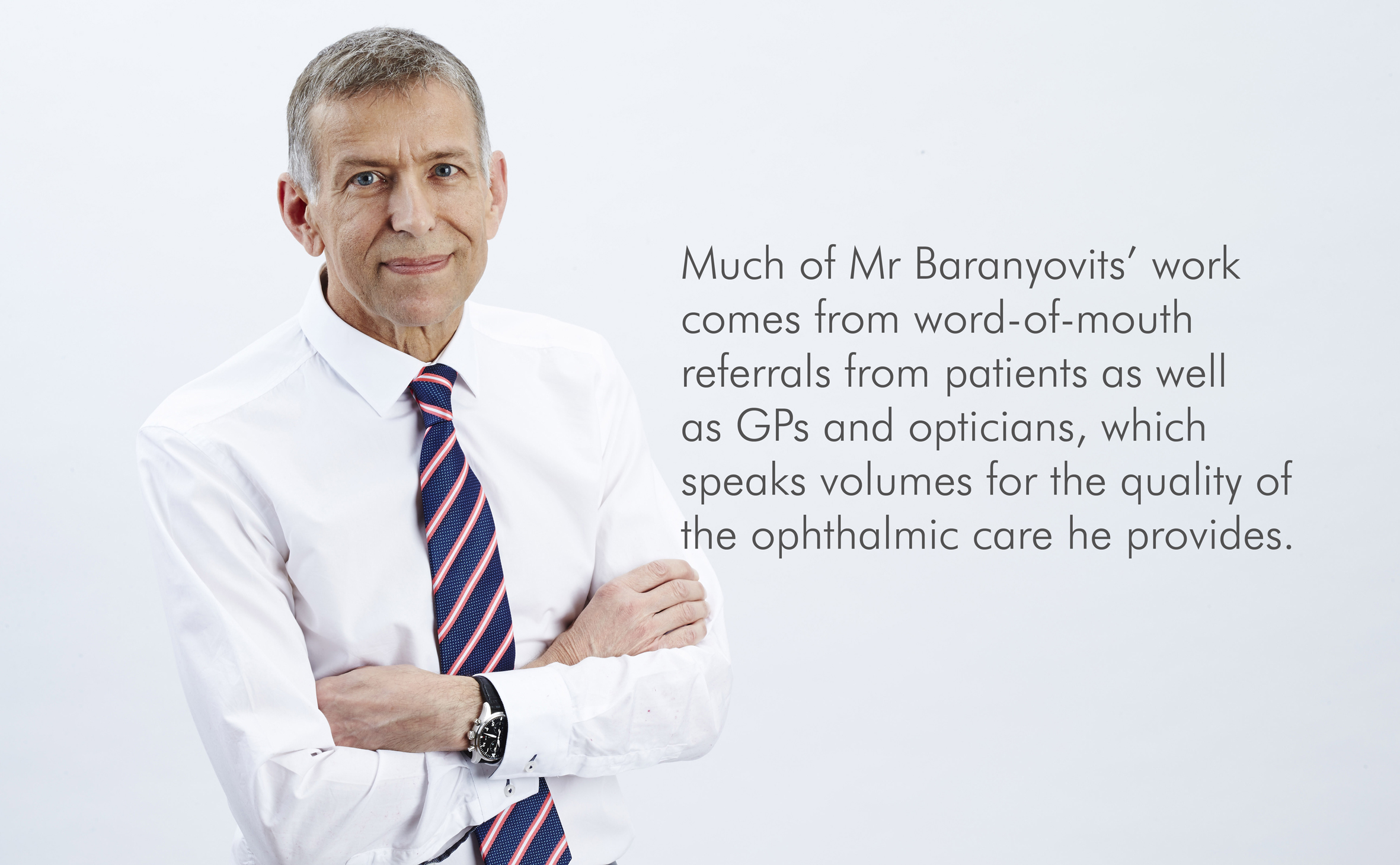 Consultation-with-Peter-Baranyovits-eye-consultant