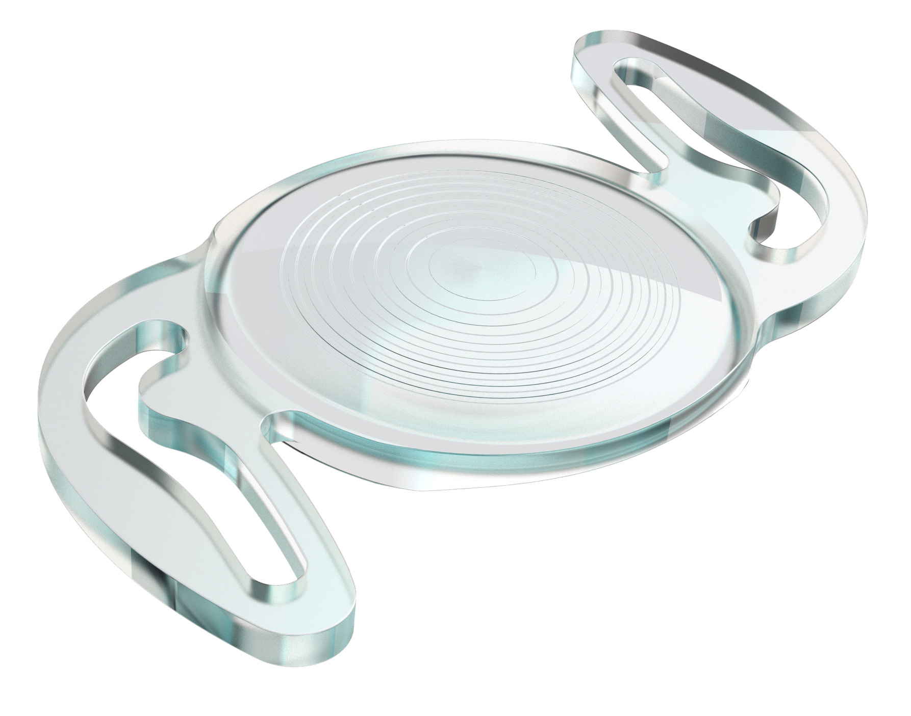 RayOne Trifocal Lens