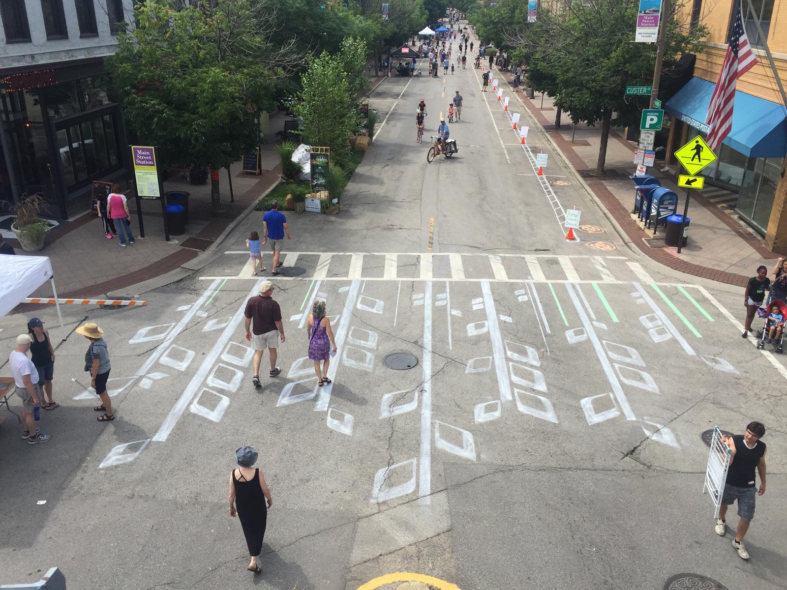 Grow | re-imagining urban spaces