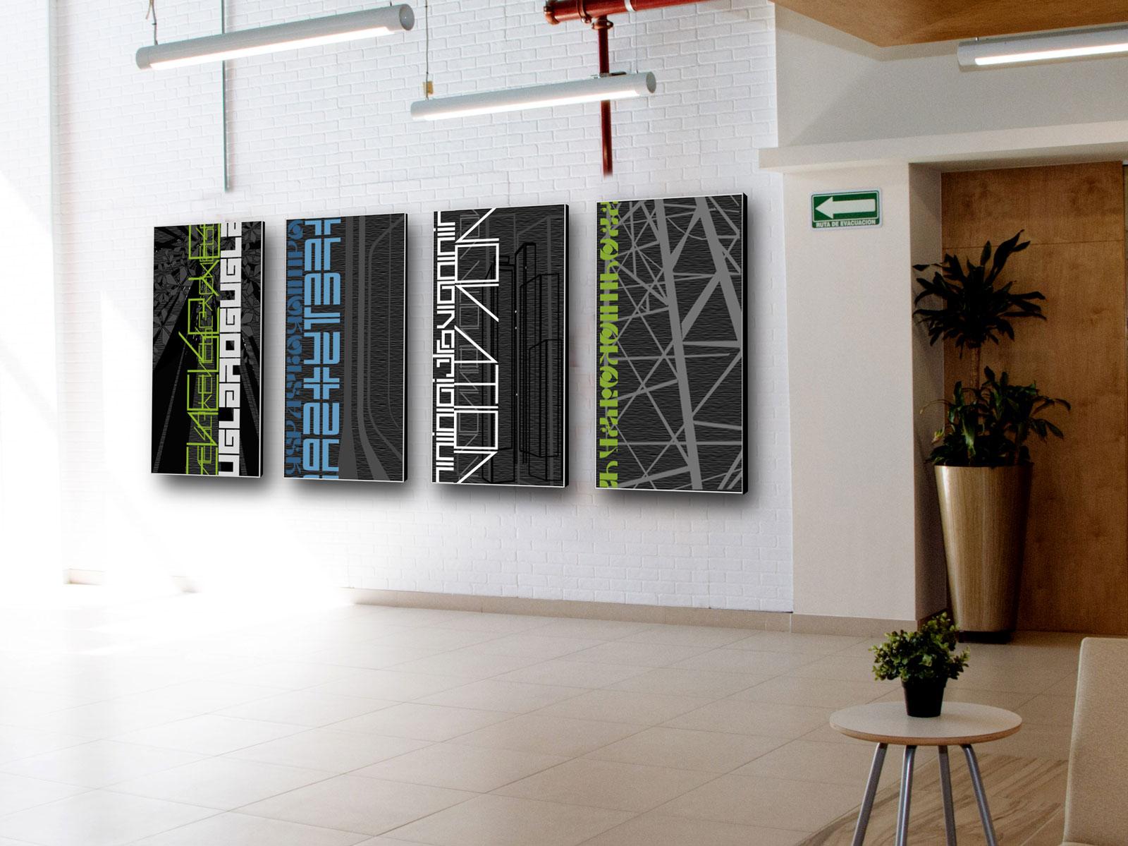 rendering | Scan: UrbanLines