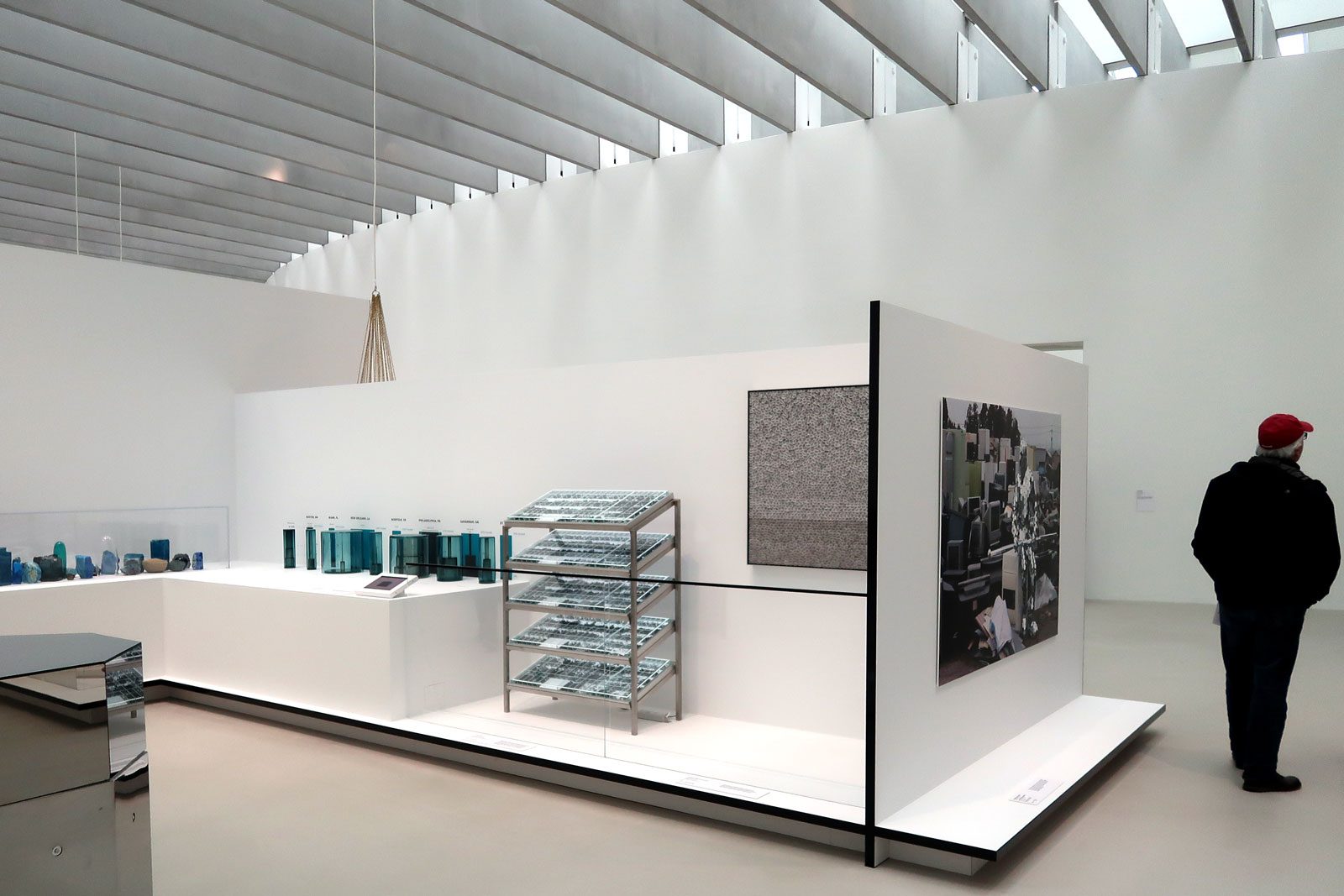 New Glass Now | Corning Museum of Glass | May 12  - Jan 5, 2020
