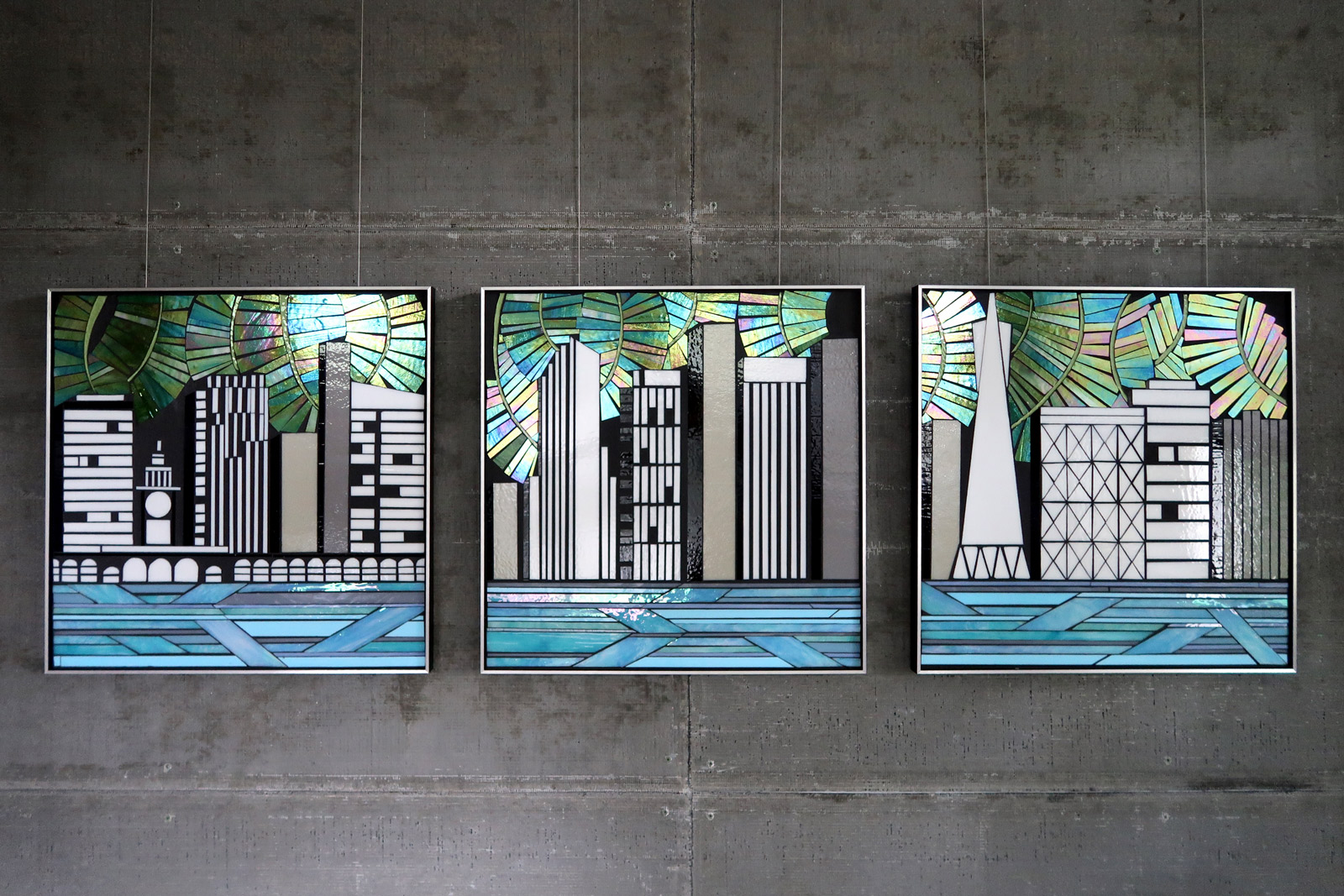 """City 