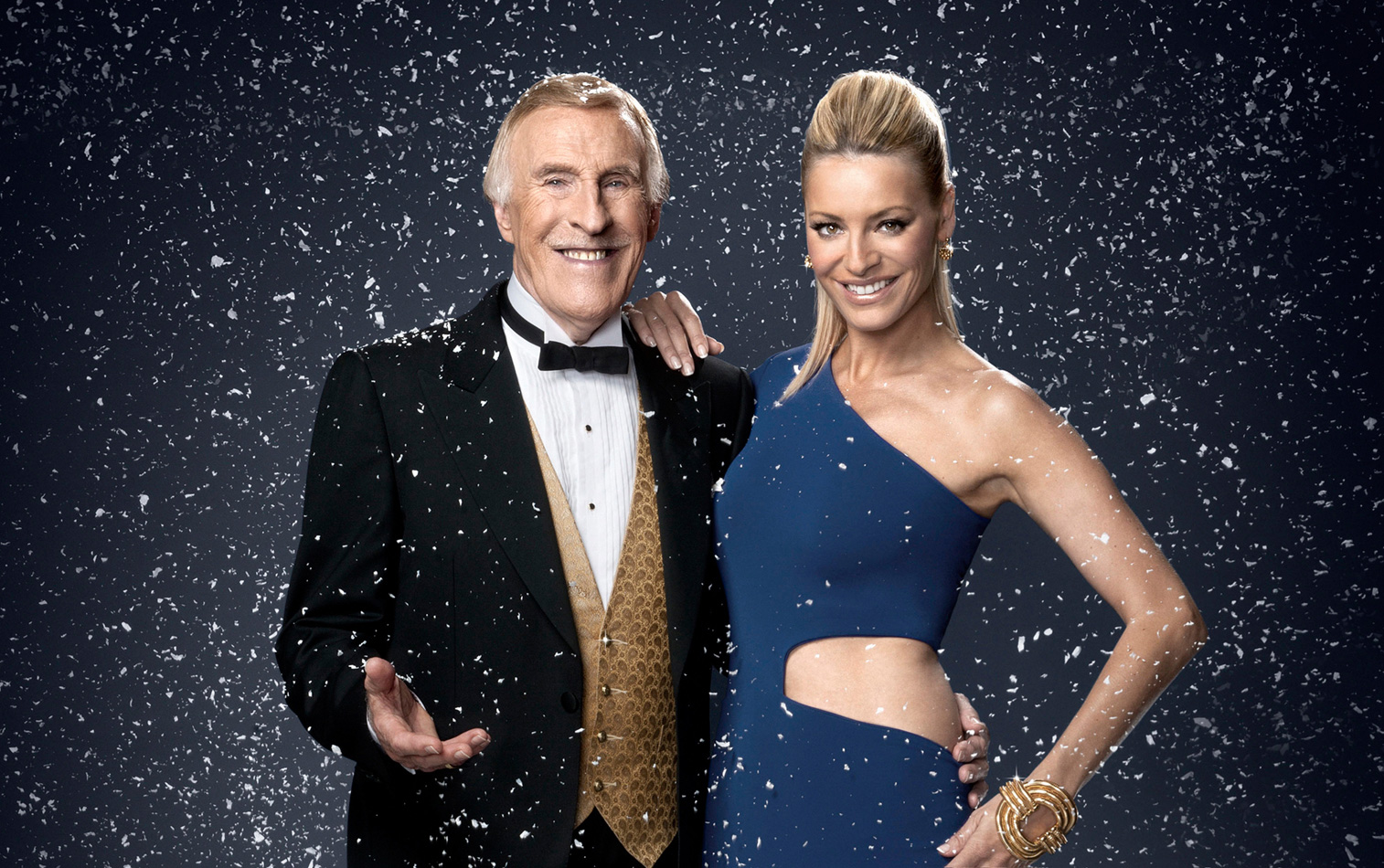 15-1 Strictly Come Dancing Xmas Special - Sir Bruce Forsyth & Tess Daly.jpg
