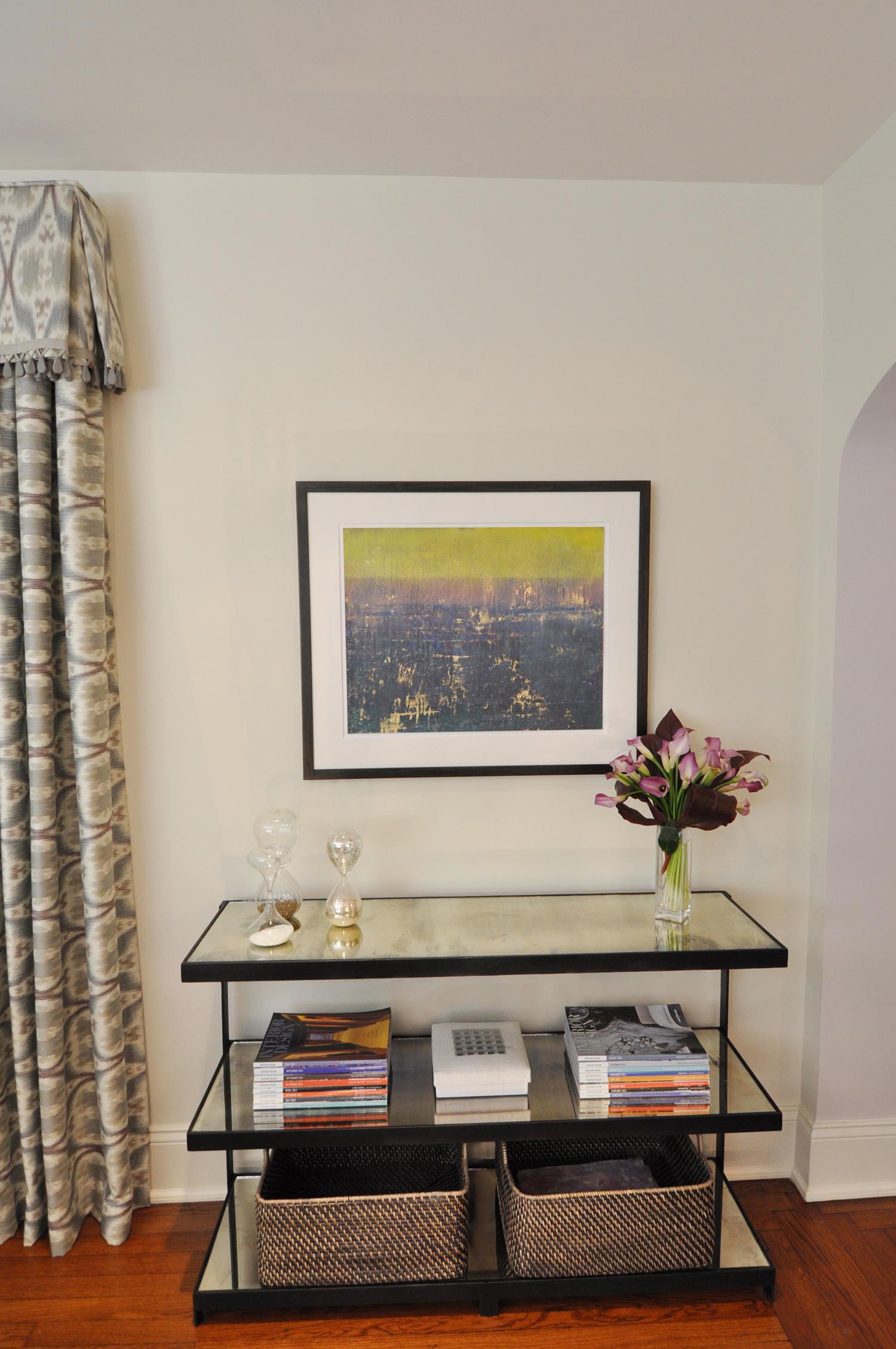 Living Room_Home Interior Decoration_Living Room Curtains_Mirror Console_Art_KAM DESIGN.jpg