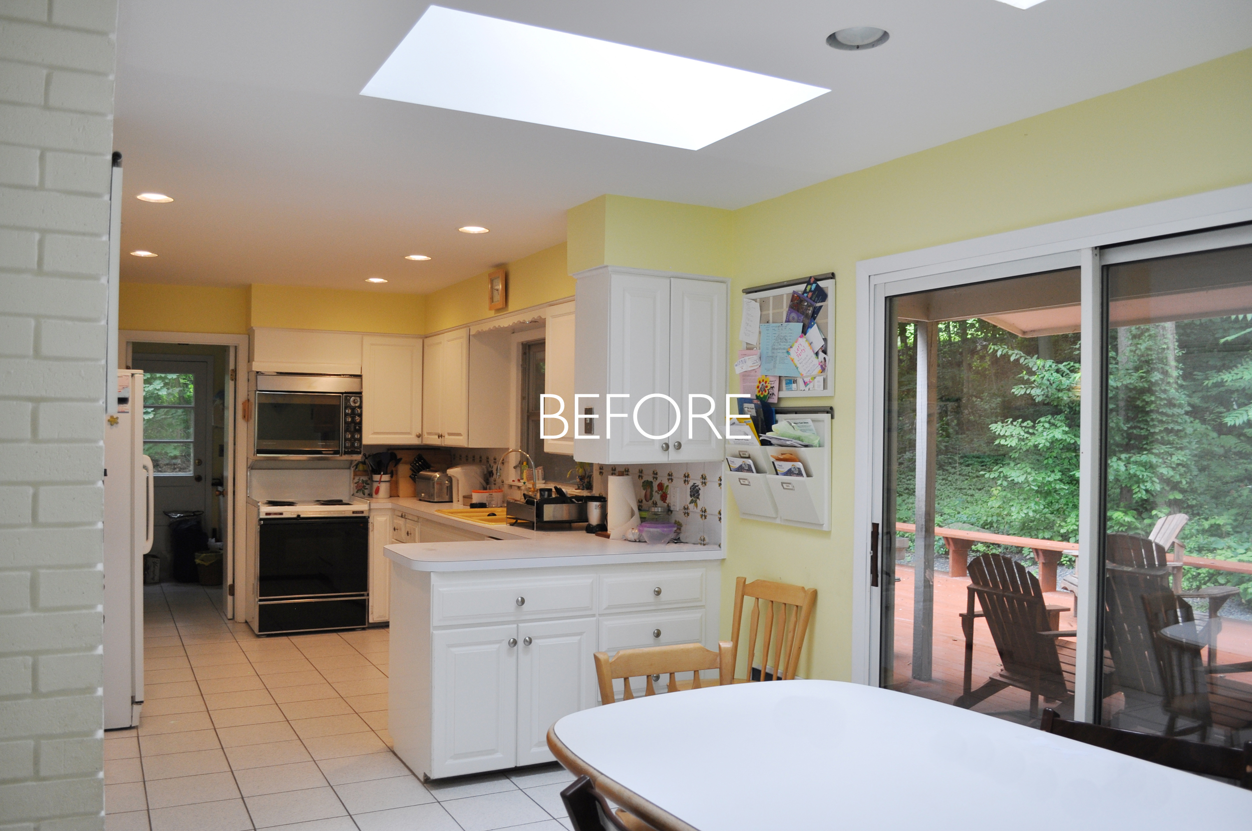BEFORE FROM HALL TO KITCHEN VIEW for WEB Horizontal_Labeled.jpg