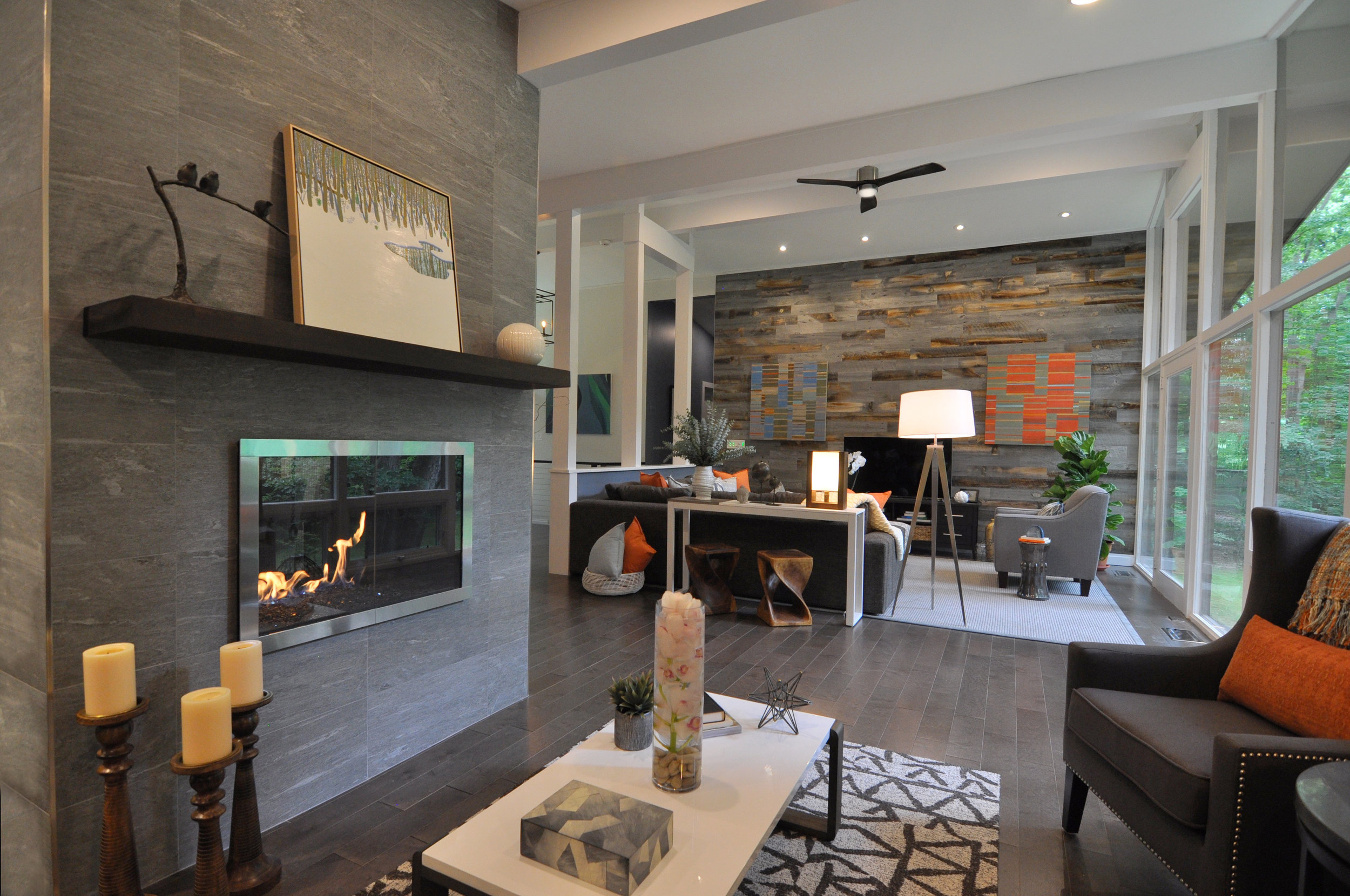 Kim A Mitchell_Design Lead_HGTV_The Property Brothers_Family Room_Tile Fireplace Facade_Gas Fireplace_2017.jpg