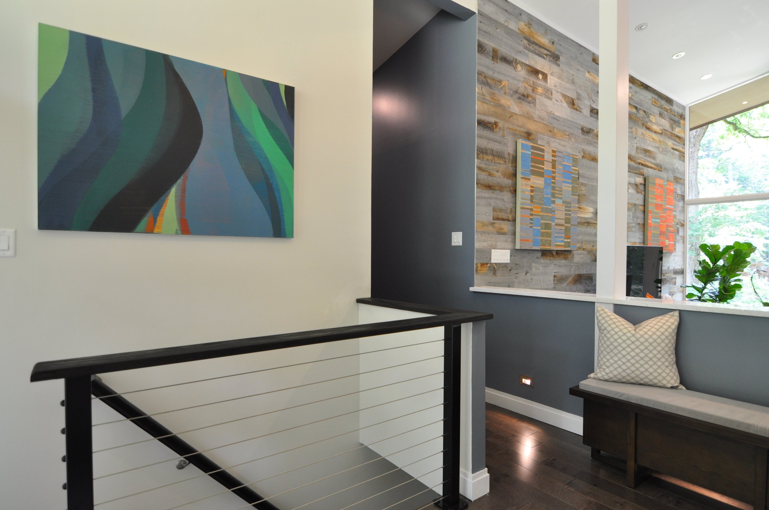 Kim A Mitchell_Design Lead_HGTV_The Property Brothers_Entry_Modern Abstract Art_Stikwood_2017.jpg
