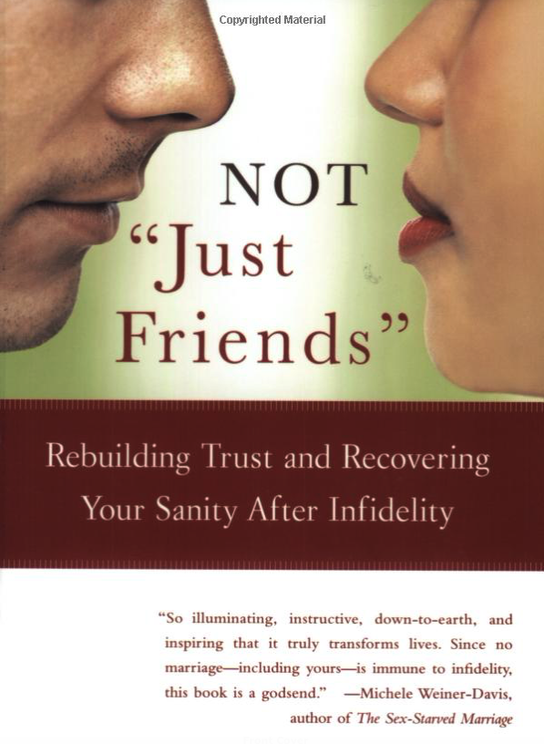 Works in conjunction with Gottman Couple Therapy.