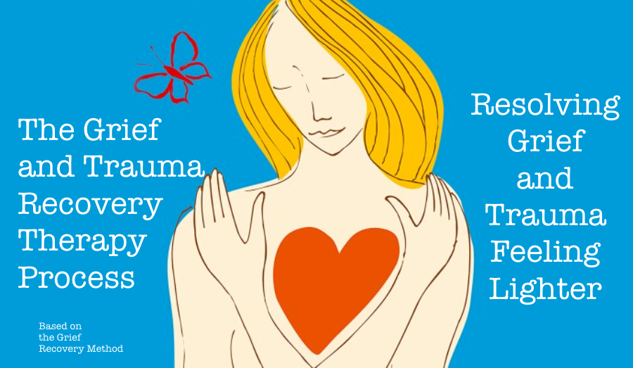 Click Here for The Four Steps To The Grief-Trauma Recovery Method with Don Elium, MA MFT