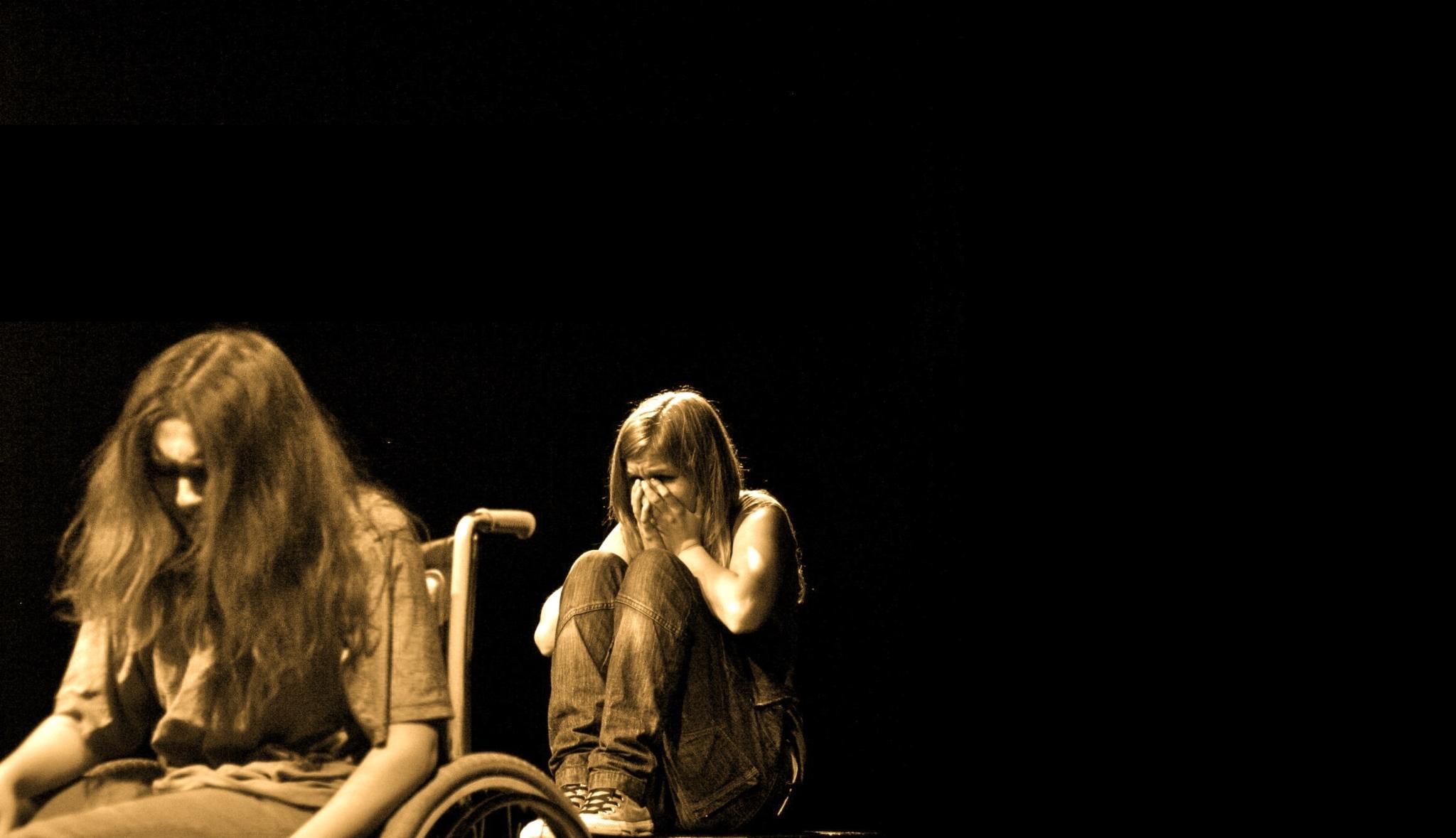David Llorente.Teatro.Godot