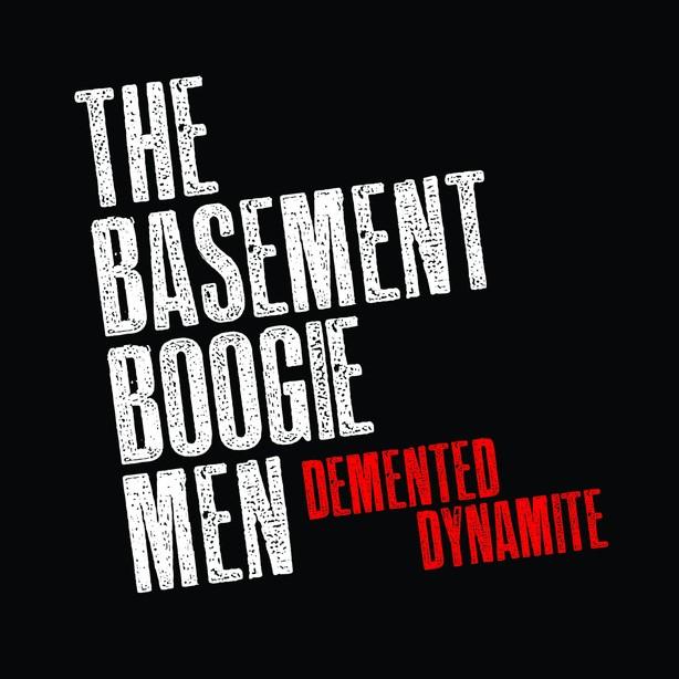Demented Dynamite (ALBUM. 2013)  LISTEN -  CLICK HERE  BUY - Email - meade.daniel@gmail.com