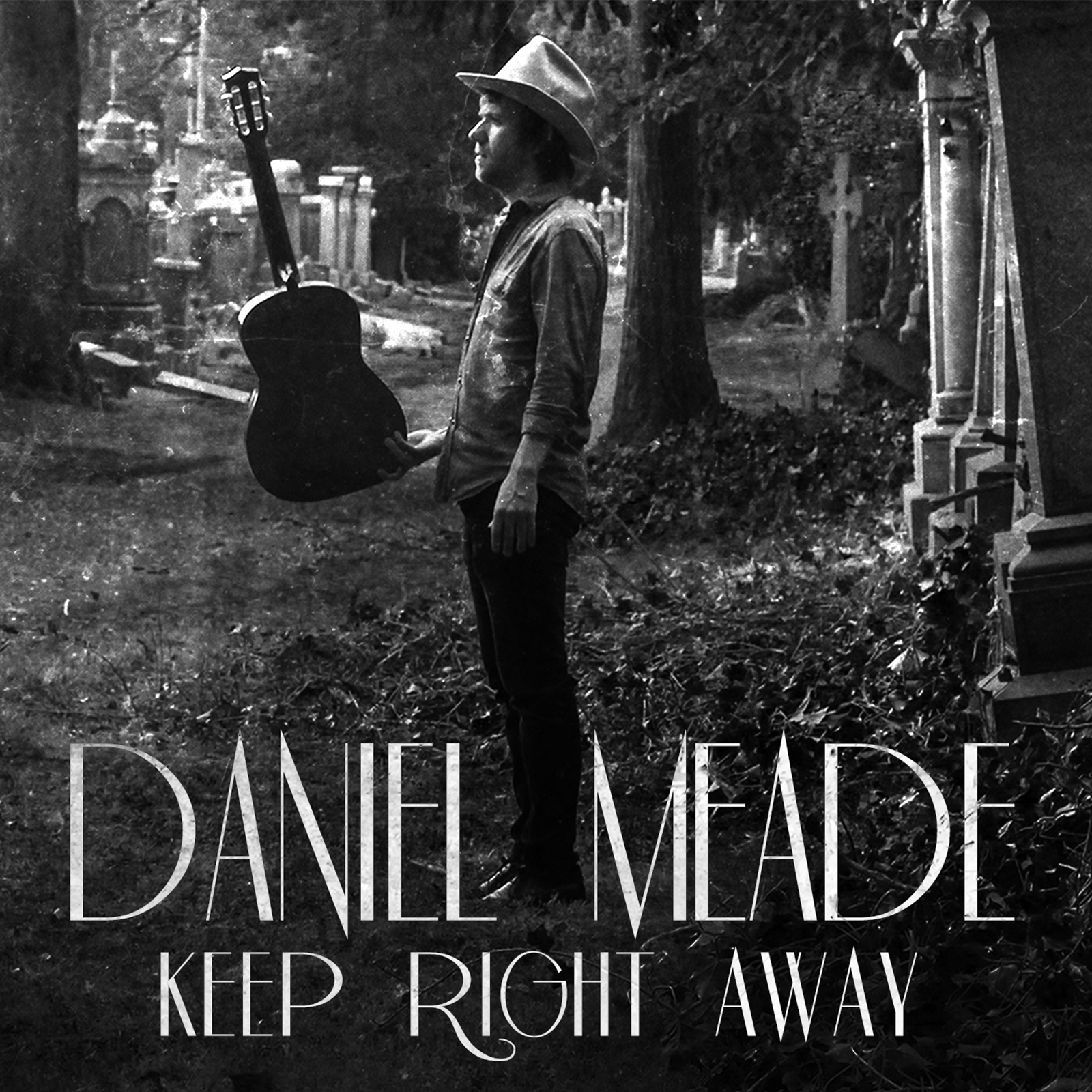 Keep Right Away (ALBUM. 2015)  PREVIEW/ BUY -  CLICK HERE