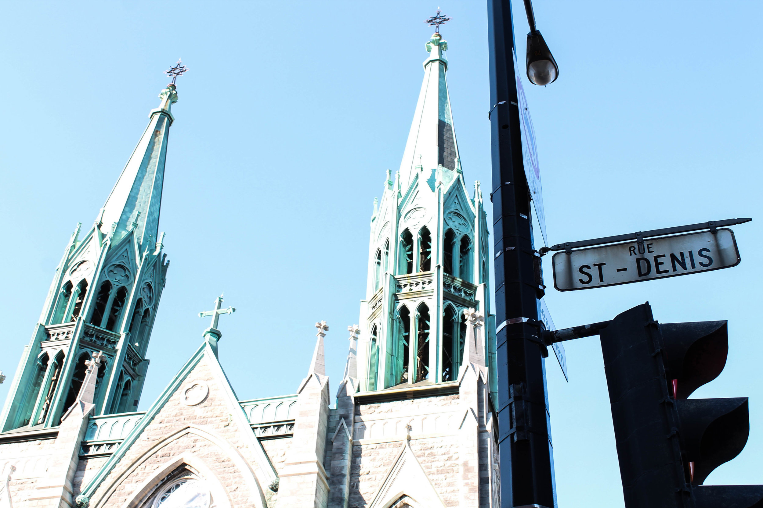 MONTREAL JE T'AIME || A GUIDE TO MY FAVOURITE PLACES || Cream + Honey