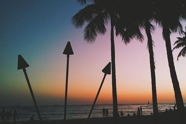Waikiki, Hawaii || Hawaii Guide