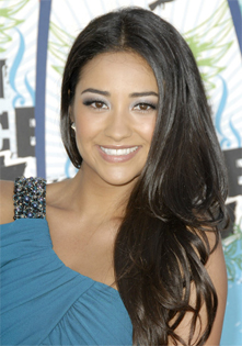 Shay Mitchell as Lali