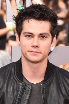 Dylan O'Brien as Nelson