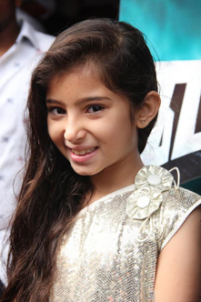 Sara Arjun as Salaxia