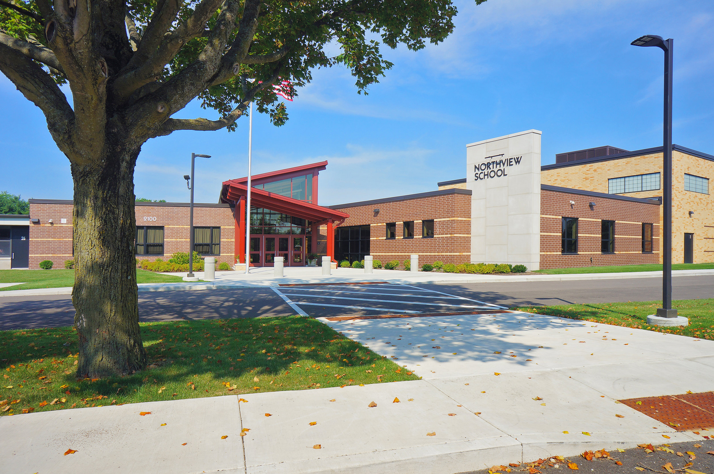 Addition and Renovation to Northview School