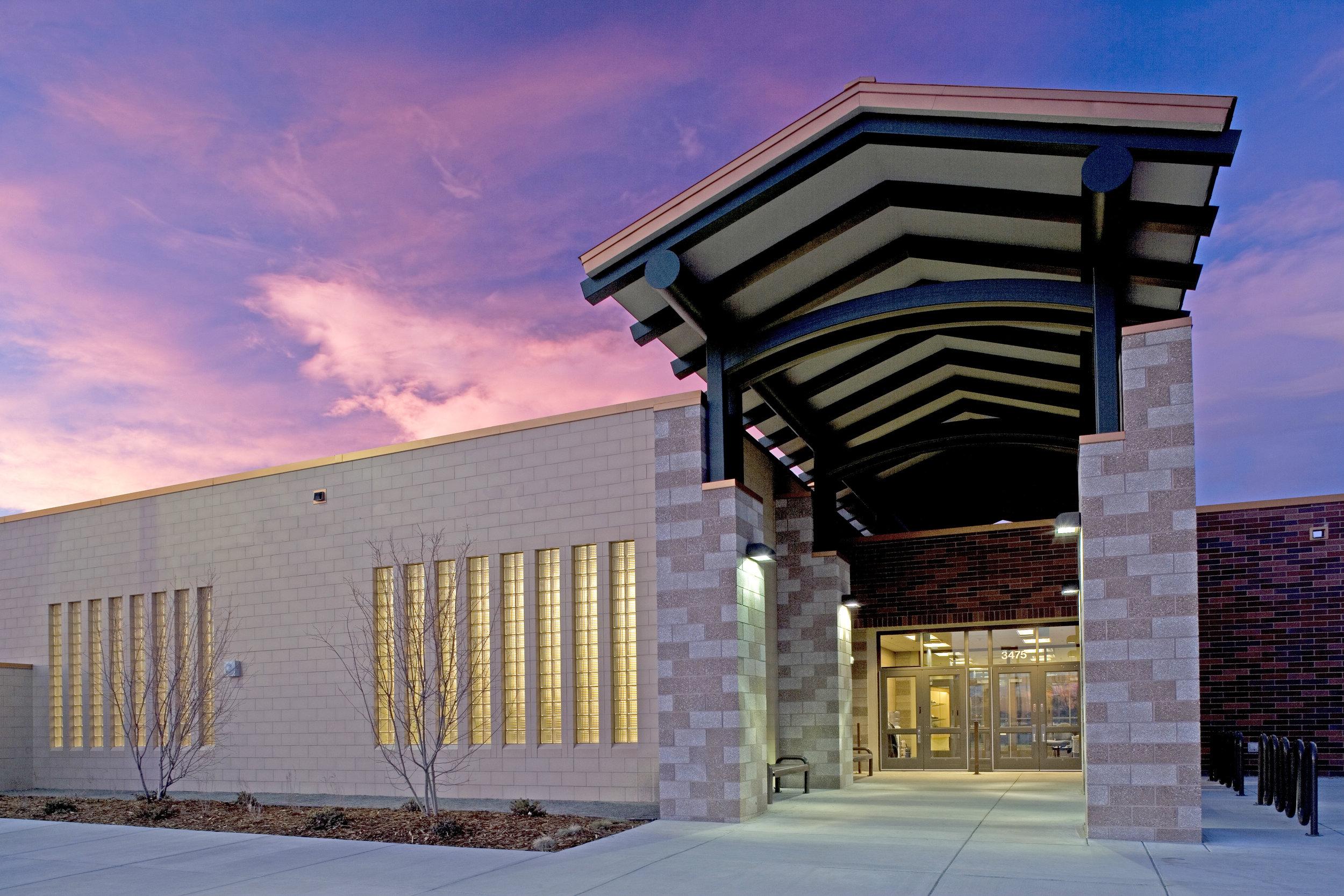 Hodgkins Elementary School
