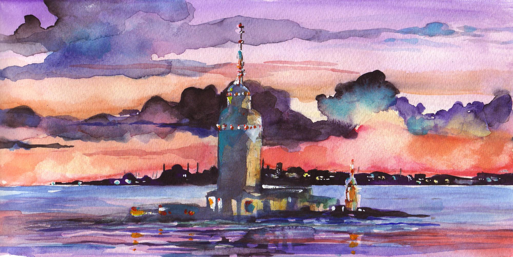 DFieder_Maidens_Tower2_Istanbul_sm.jpg