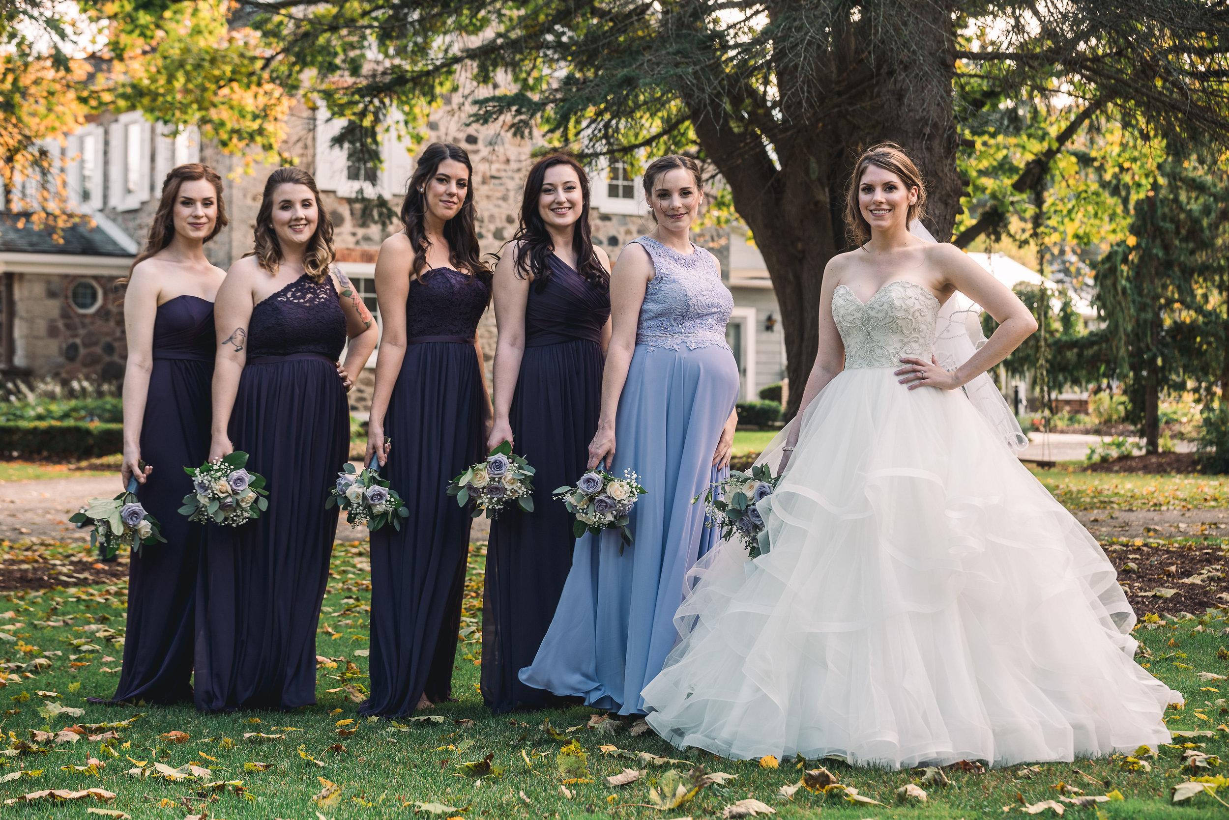 David & Kara Wedding Imagery