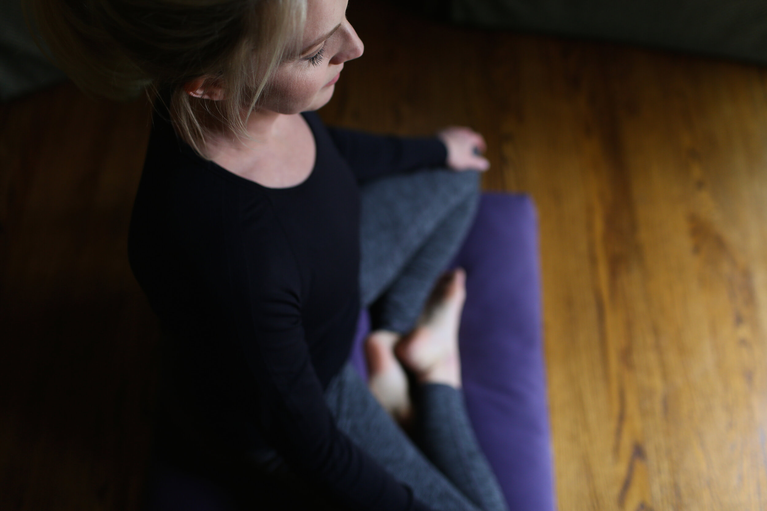 This is one of my go-to meditations in times of stress… -
