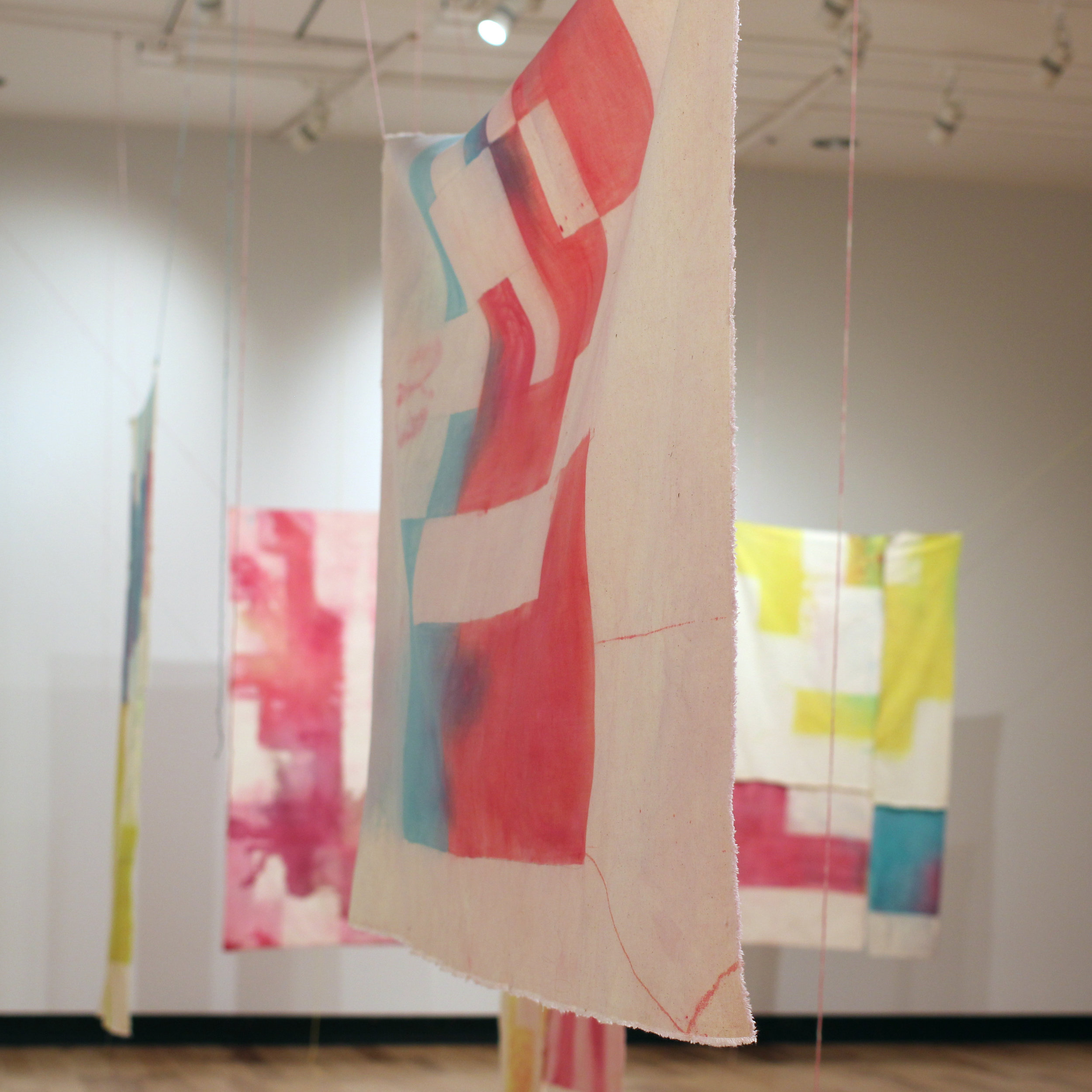cannot find any error (silliness) [back detail, installation view]