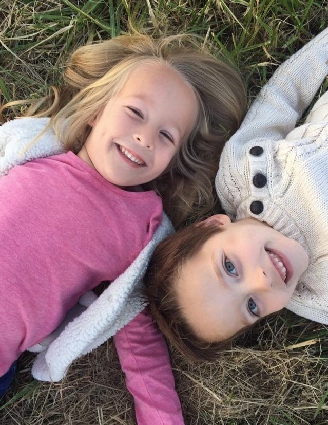 Cassidy Twins: A&B