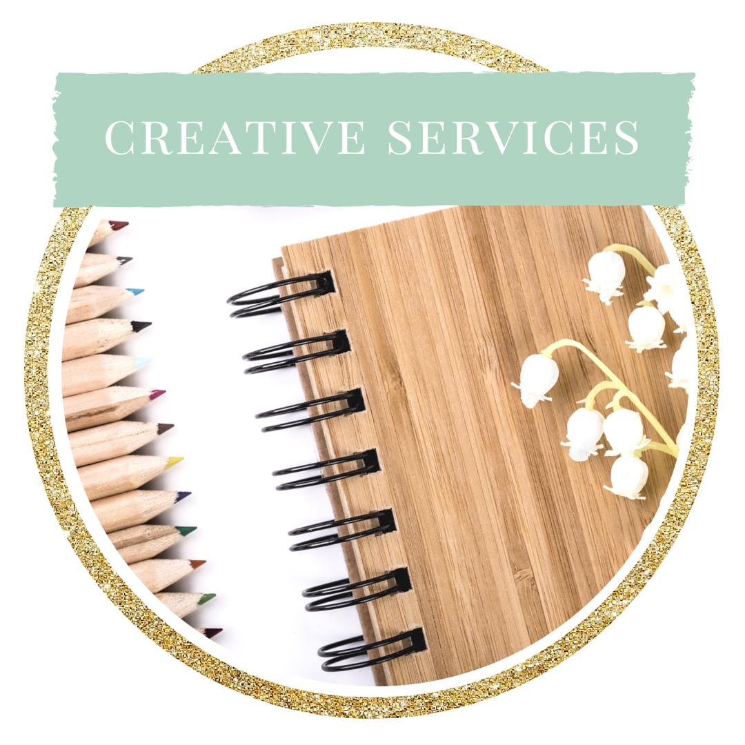 SGM Creative Services