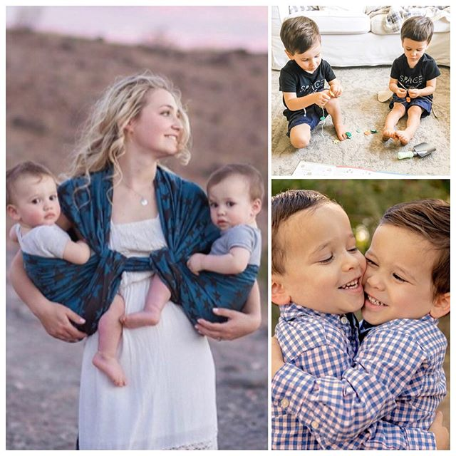 This woman is such an inspiration: @dakotacurfman is a #militarywife, a mama to 3 boys (#twins + 1), is pregnant with her first baby girl 💖, runs an Etsy store, blogs, & is studying to be a #dietitian. She began as a client (thanks to the fabulous @masseya 😘) but quickly became a friend. Dakota is so strong & resilient but is being tested beyond belief - both of her twins are now in various therapies & are thought to possibly have #autism 💔😢...this is all happening right now.  As she faces her worst fears & navigates unfamiliar territory, she has bravely chosen to take us with her on their journey - her first blog post addressing this topic is live (click the link in her bio). She wants to help other mamas who might be dealing with similar circumstances.  We need to surround her with love & support - even good advice, if you want to share. So, to follow along, you can read her blog (happilyevercurfman.com) & find her on IG, FB or Pinterest. . . #happilyevercurfman #socialgracesmedia #twinmom #blogger #sensoryprocessingdisorder #speechdelayed #militarylife #arizona #lifestyleblogger #dietitiansofinstagram #twinboys #speechtherapy #occupationaltherapy