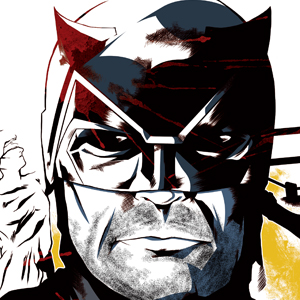 Daredevil & Kingpin