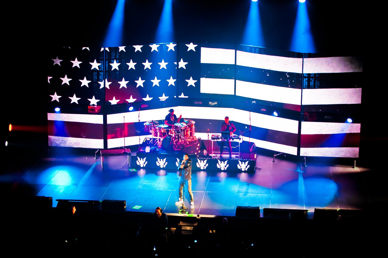 Lecrae - Anomaly Tour