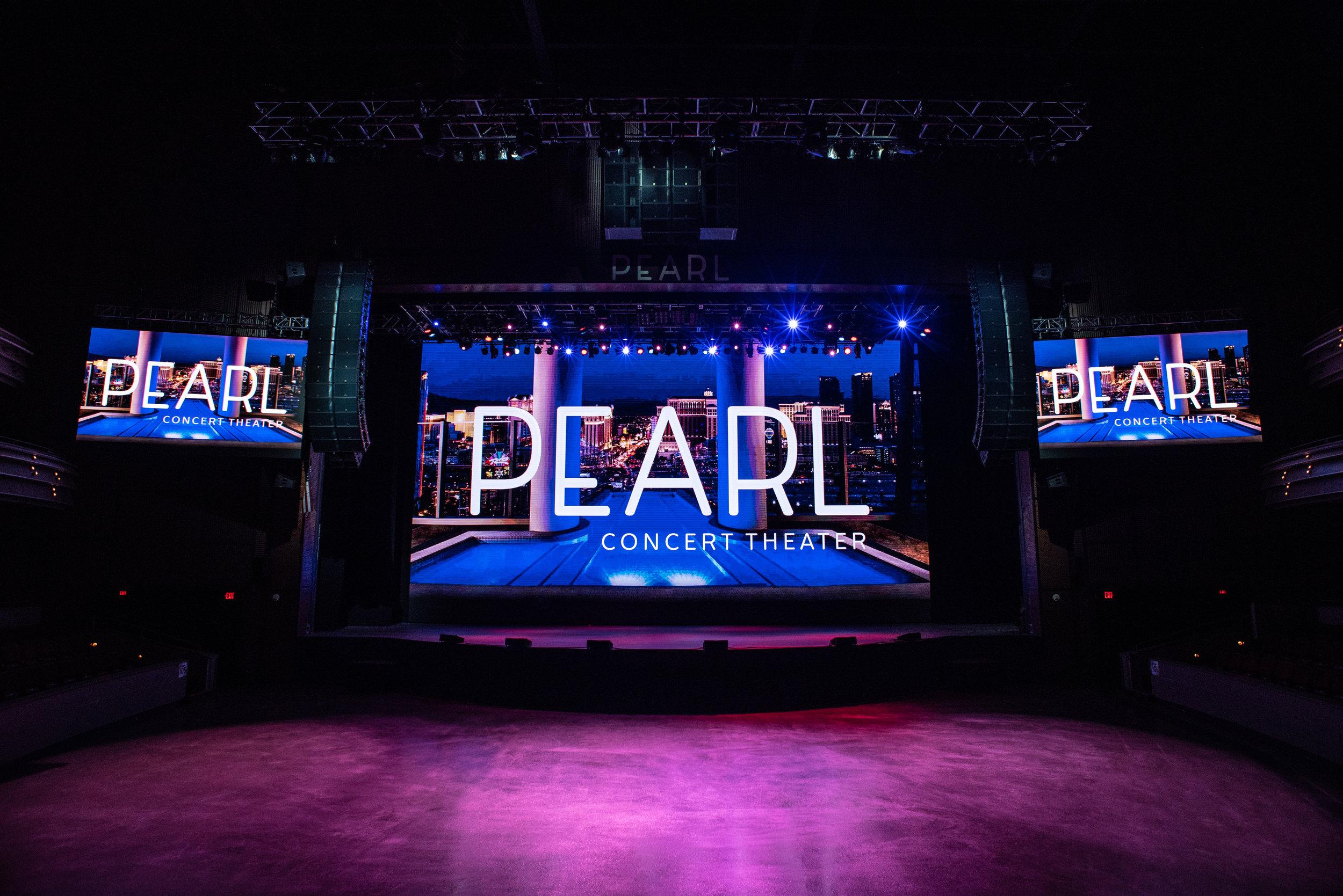Pearl Theater - Palms Casino Resort (Las Vegas, NV)