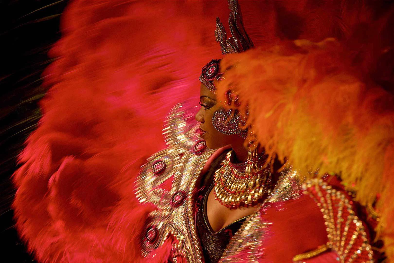 FESTIVAL & EVENT PHOTOGRAPHY Carnaval in Rio De Janeiro, Brazil