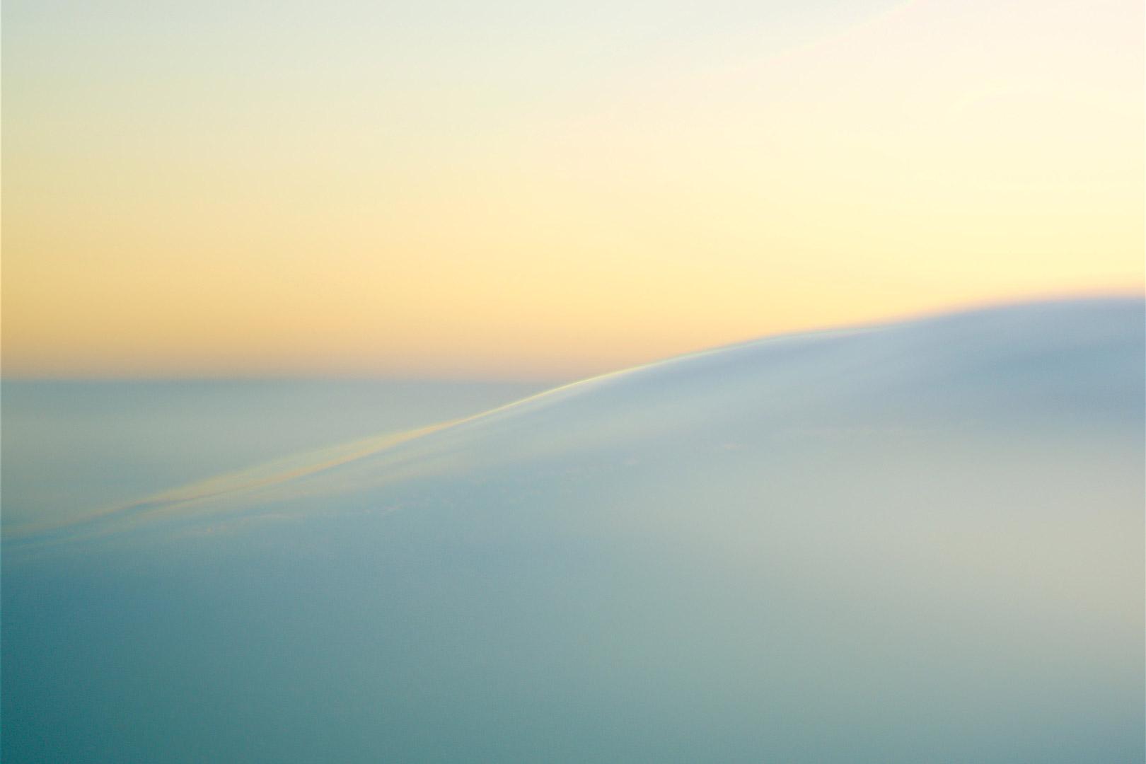OCEAN SEASCAPE PHOTOGRAPHY Fine art ocean photography 'sealevel' #5