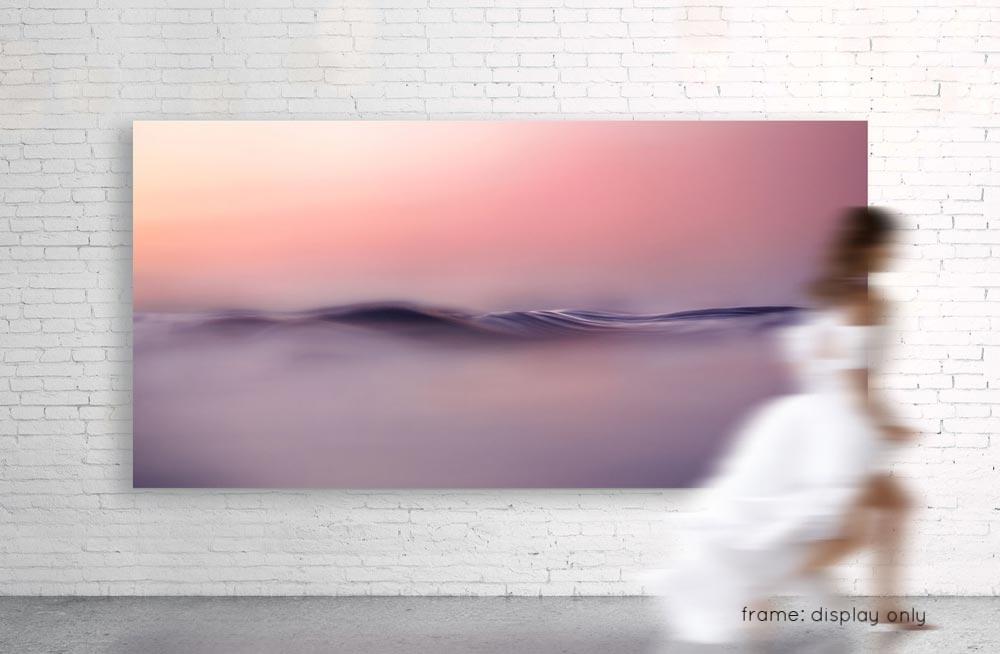 Ocean Art Photography Print