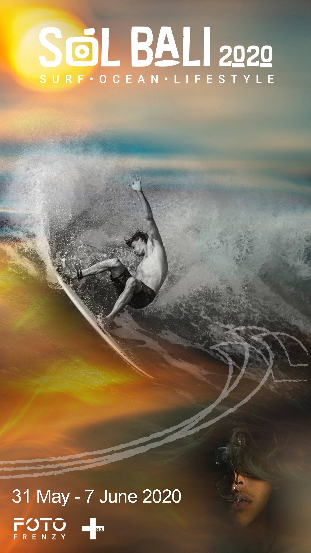 Surf Ocean Photography Workshop