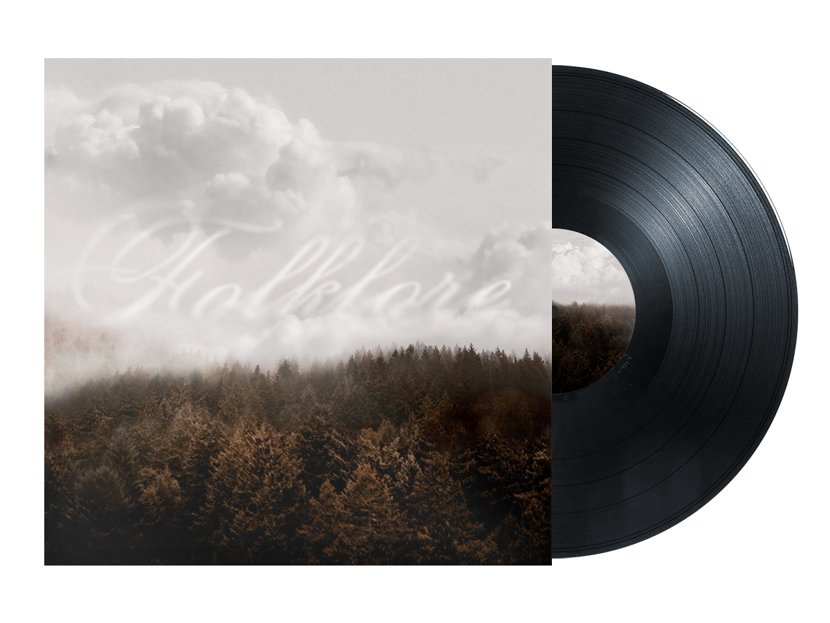 Vinyl $30