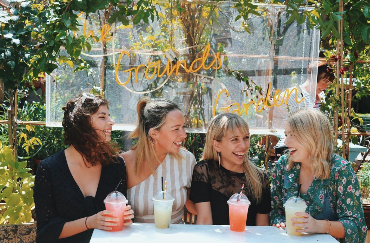 And there it is, five absolutely inspiring women you need to follow on the gram! I could go on forever as almost every women I follow inspires me in some sort of way but this will do for now. Happy International Women's Day to all my honey's out there. Lift each other up, support each other and reach out to one another!  Love always,  Tash xoxo