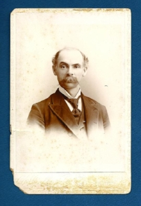 Nathaniel Greenville, date unknown