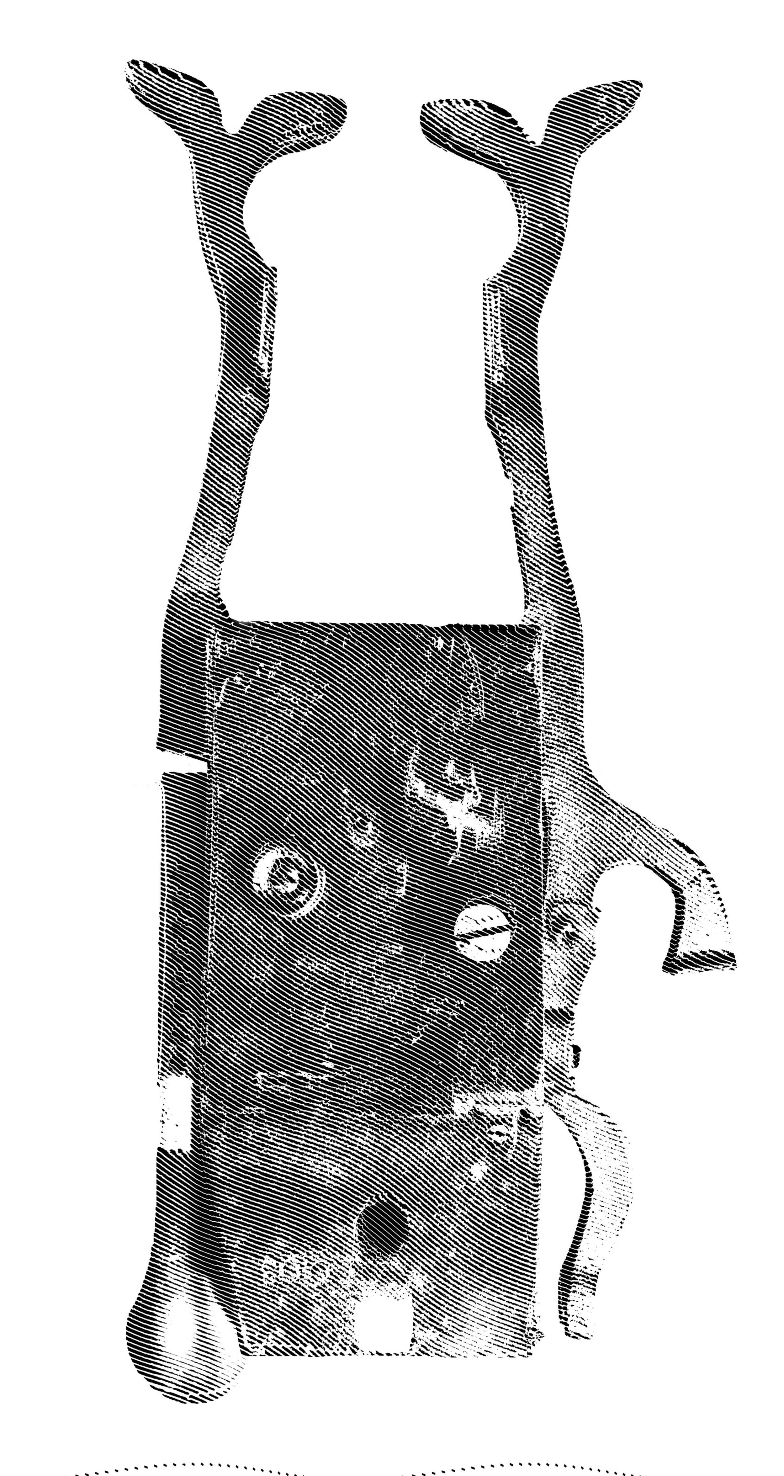 big deer mask-bw for printmaking.jpg