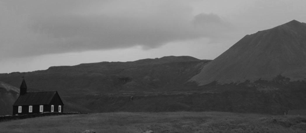 Snaefellsnes Iceland