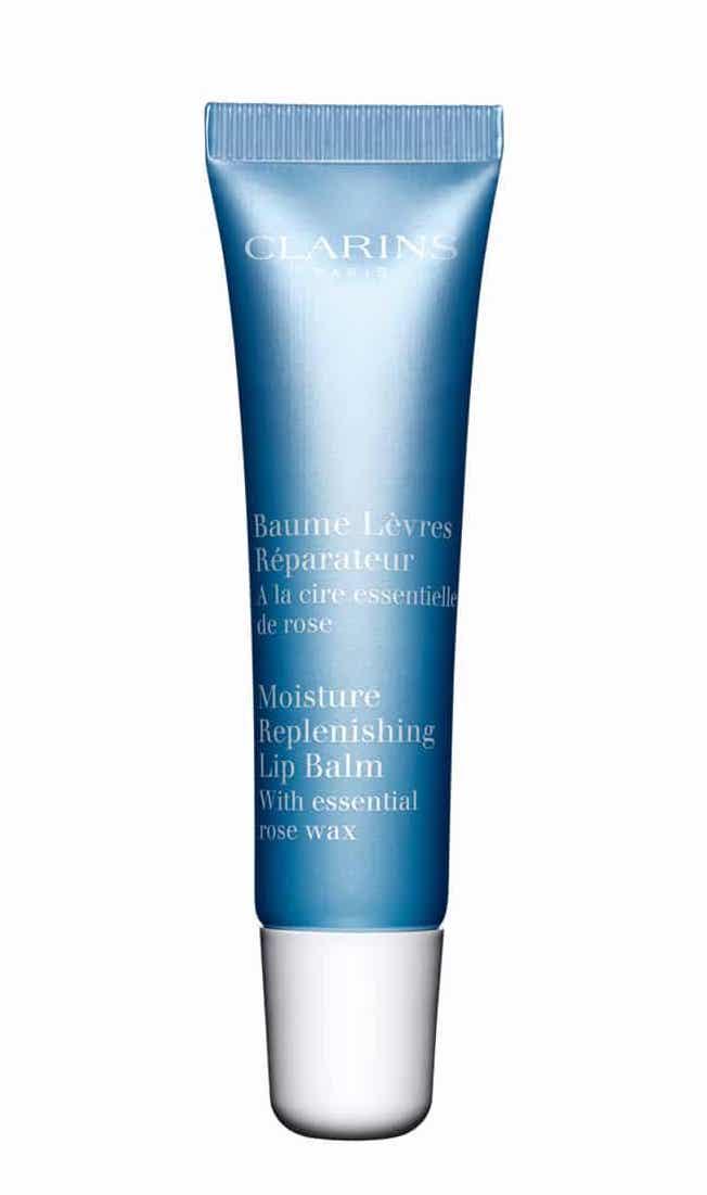 Moisture Replenishing Lip Balm 15 ml