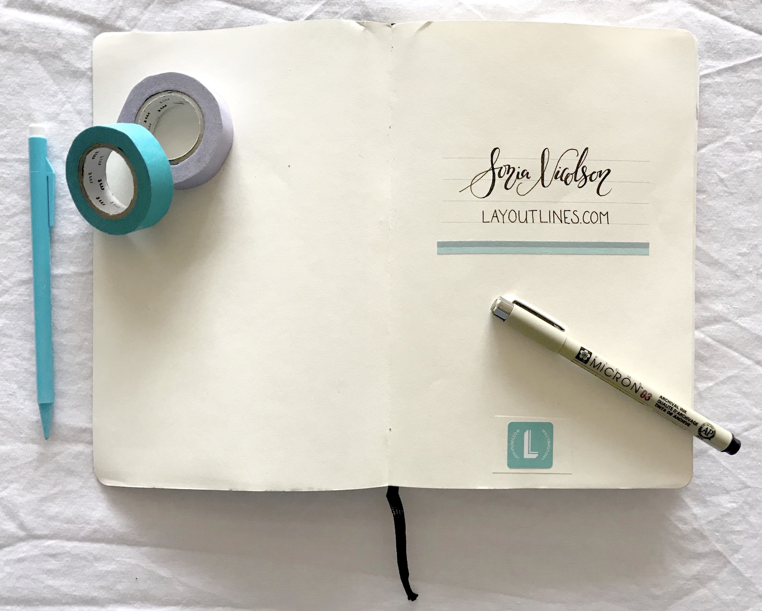 the bullet journal