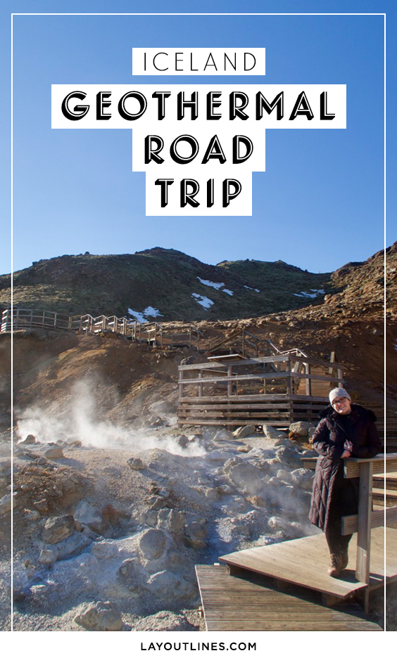 Geothermal Road Trip