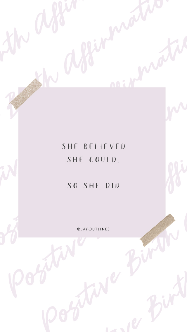 She believed she could, so she did.jpg
