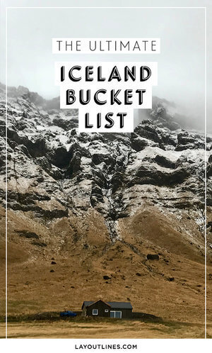 The Ultimate Iceland Bucket List by Local Expat Sonia Nicolson