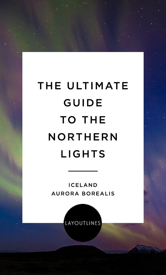 The Ultimate Guide to the Northern Lights Iceland
