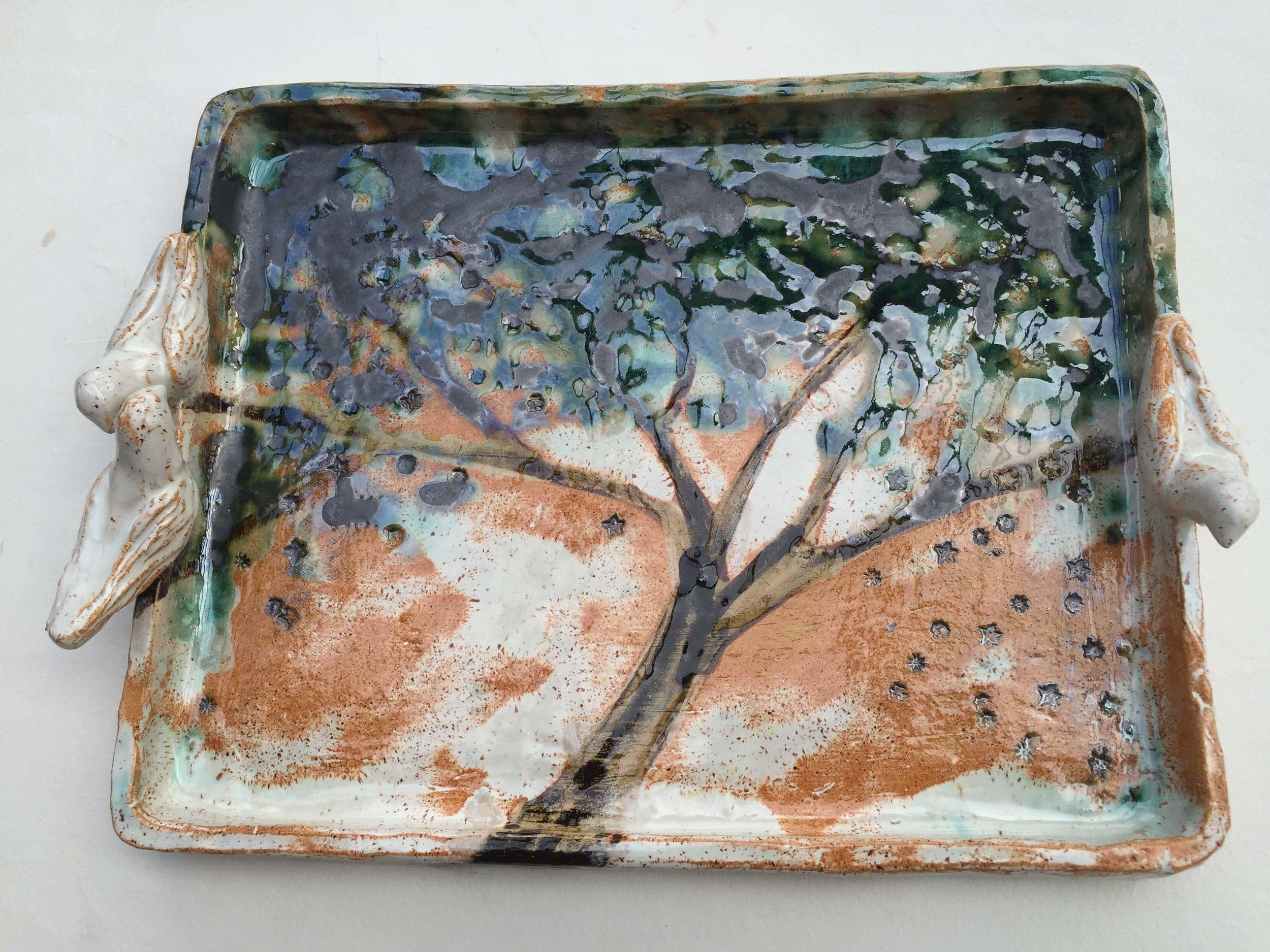 copper tree tray with doves I (2).JPG
